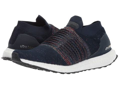 Men's Ultraboost Laceless Running Shoe