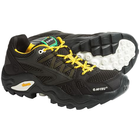 Men's V Lite Flash Force Low I Waterproof Trail Shoe