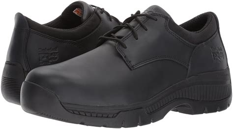 Men's Valor Duty Soft Toe Oxford Military and Tactical Boot