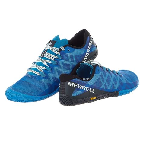 Men's Vapor Glove 3 Trail Runner