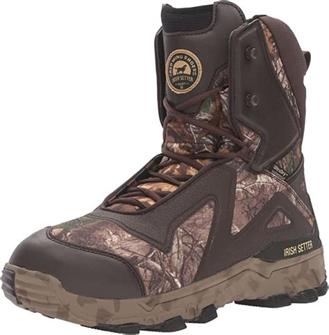 Men's Vaprtrek LS 827 1200 Gram Hunting Boot