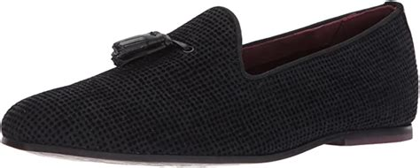 Men's Vardah Text AM Loafer