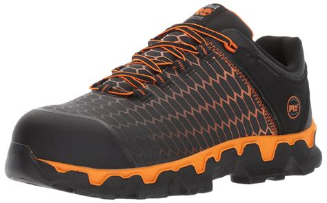 Men's Velocity Alloy Safety-Toe SD+ Industrial and Construction Shoe