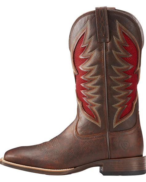 Men's Venttek Ultra Western Boot