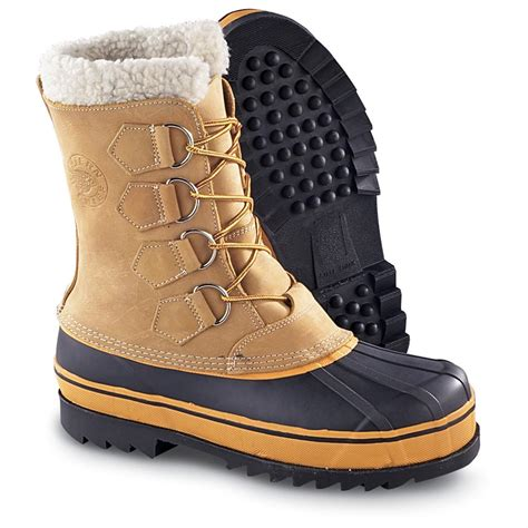 Men's Viaduct Ice+ Waterproof Tx Winter Boot