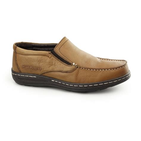 Men's Vicar Victory Flexible Fashion Loafers, Black, Leather