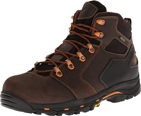 Men's Vicious 4.5 Inch Work Boot