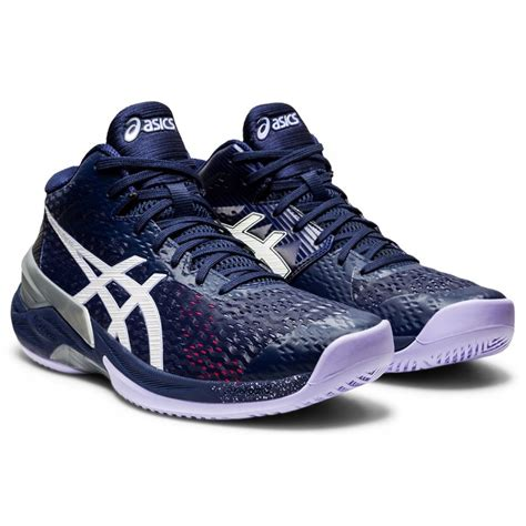 Men's Volley Elite FF MT Volleyball Shoe