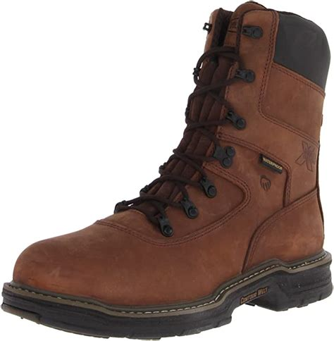 Men's W02164 Marauder Boot