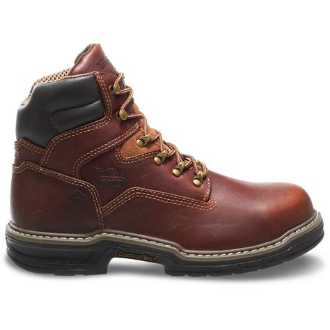Men's W02421 Raider Boot