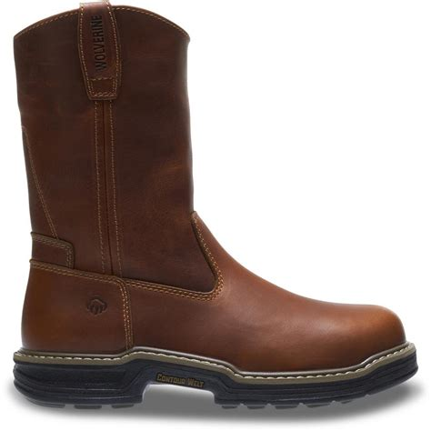 Men's W02429 Raider Boot