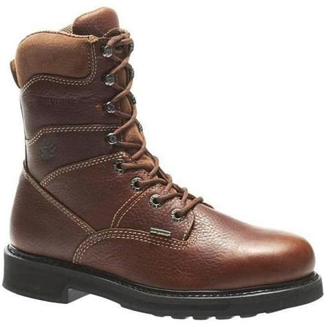 Men's W04328 Tremor Boot