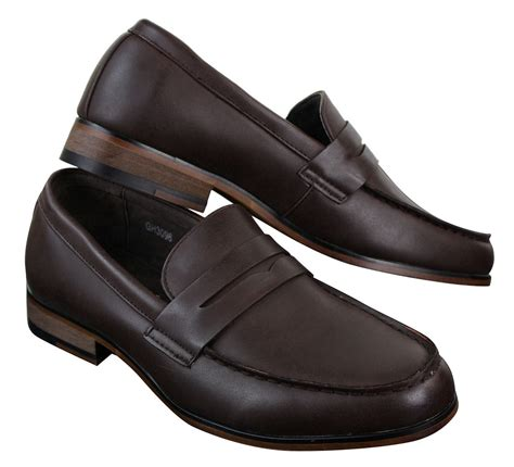 Men's Wallace Leather Slip-On Loafer