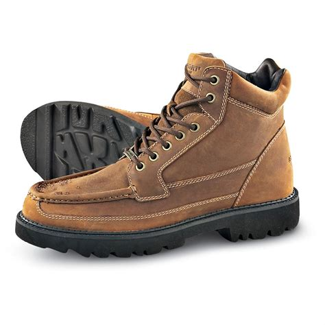 Men's Watershed Waterproof Chukka Boot