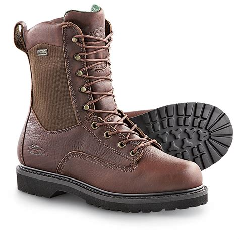 Men's Watson Upland Hunting Boots