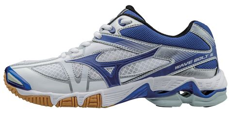 Men's Wave Bolt 6 Volleyball-Shoes