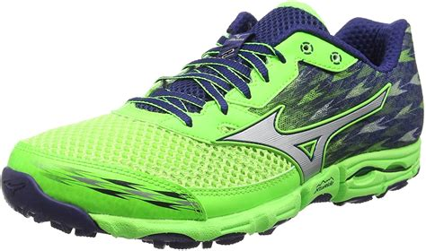 Men's Wave Hayate 2 Running Shoe