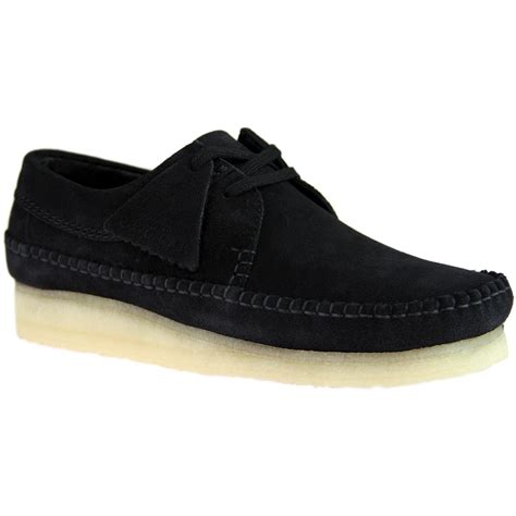 Men's Weaver Moccasin