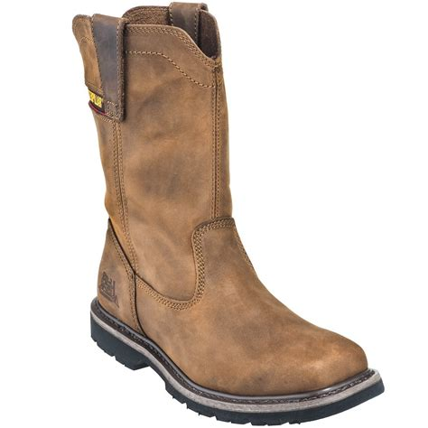 Men's Wellston Work Boot