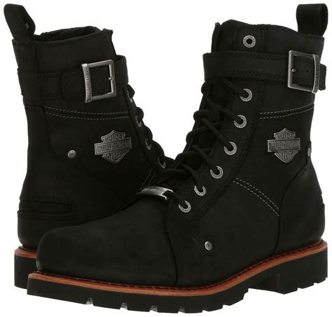 Men's Wickson Motorcycle Boot