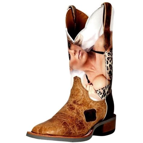 Men's Wildcat Western Boot