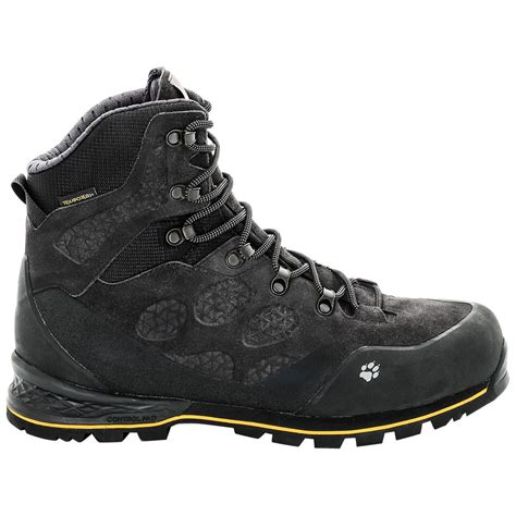 Men's Wilderness Texapore Mid M Mountaineering Boot
