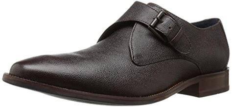 Men's Williams II Monk-Strap Loafer