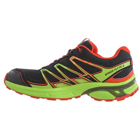 Men's Wings Flyte 2 Trail Running Shoes