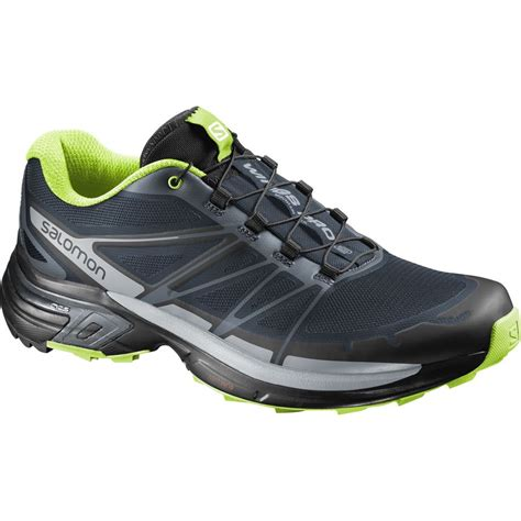 Men's Wings Pro 2 Trail Runner