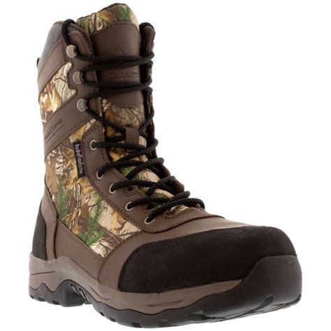 Men's Woodland Tracker 400g Realtree Extra Hunting Boots