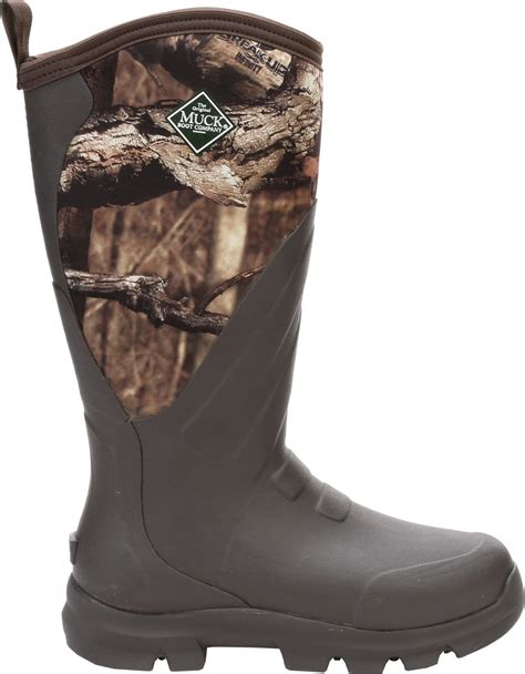 Men's Woody Grit Hunting Shoes