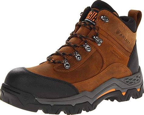 Men's Workhog Trek 5' H2O Composite Toe Work Boot