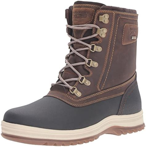 Men's World Explorer Waterproof High Snow Boot