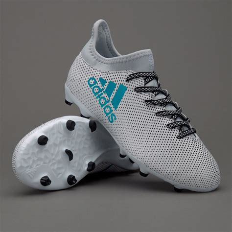 Men's X 17.3 Firm Ground Cleats Soccer Shoe