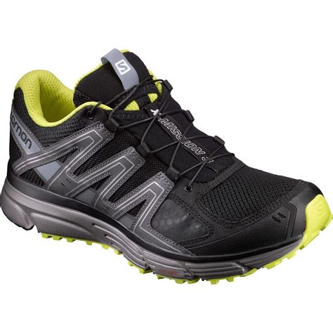 Men's X-Mission 3 CS-M Trail Runner