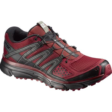 Men's X-Mission 3 Trail Running Shoe