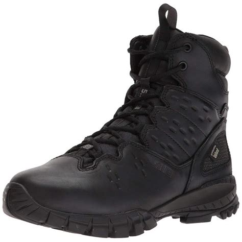 Men's XPRT 3.0 Waterproof 6' Fire and Safety Boot