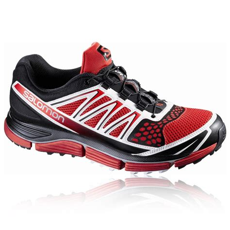 Men's XR Crossmax 2 Trail Running Shoe