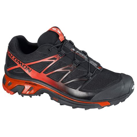 Men's XT Wings 3 Trail Running Shoe