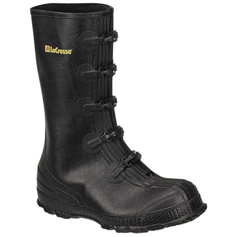 Men's Z Series Overshoe 14 inch Work Boot