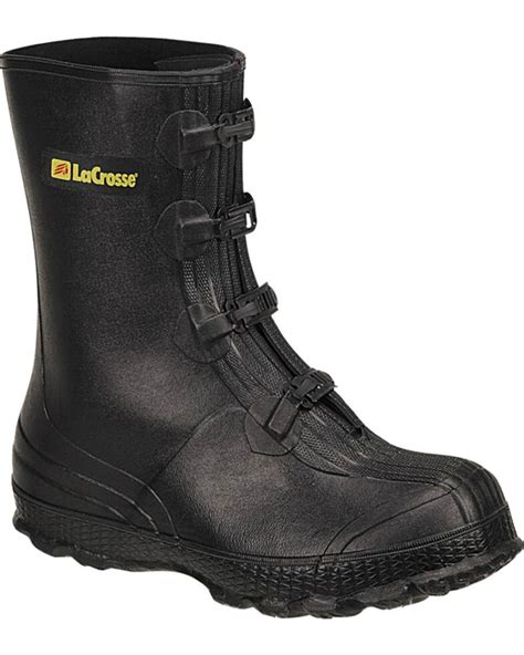 Men's Z-Series Overshoes Boots