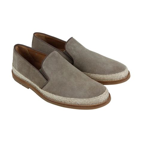 Men's Zayn Suede Loafer