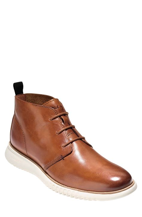 Men's Zerogrand Chukka Boot