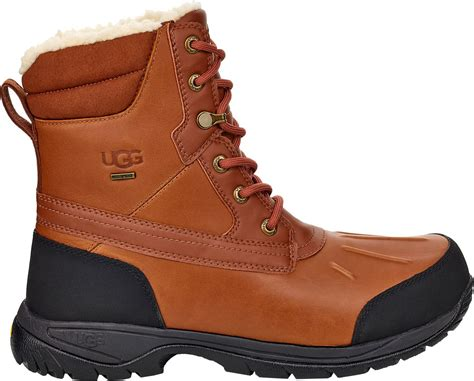 Men's Zetik Winter Boot