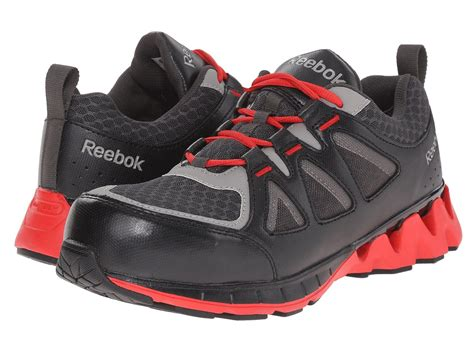 Men's Zigkick Work RB3000 Athletic Safety Shoe