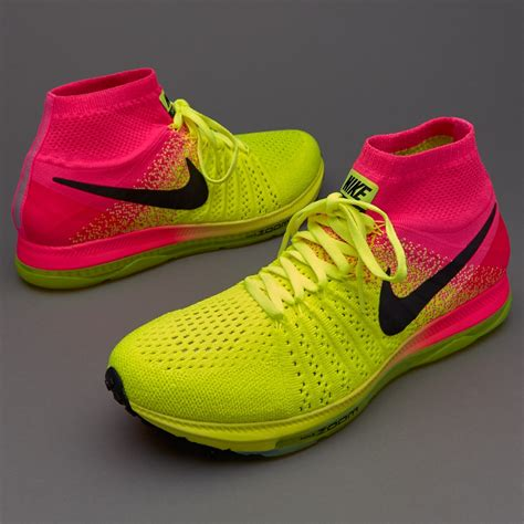 Men's Zoom All Out Flyknit Running Shoe