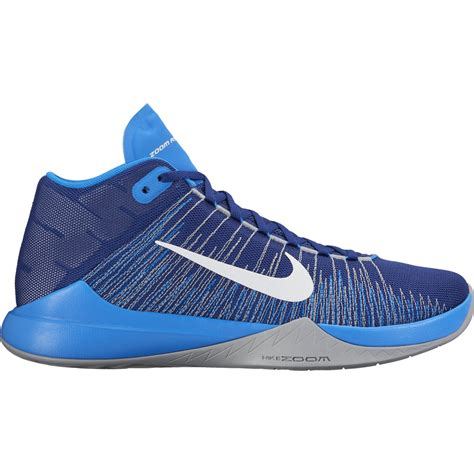Men's Zoom Ascention Basketball Shoe