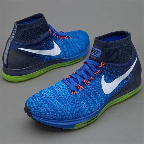 Men's Zoom Streak 6, Racer Blue/White-Blue Glow