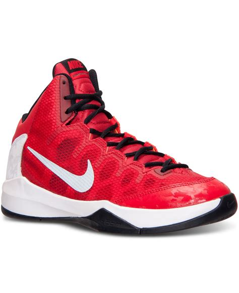 Men's Zoom Without A Doubt Basketball Shoe