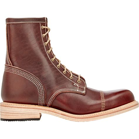 Men's coulter Work Boot